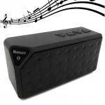 Portable Wireless Mini Bluetooth Speaker with FM Radio / Handfree Function