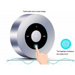 Wireless Bluetooth Portable Porket Mini Subwoofer Touch Screen Speaker