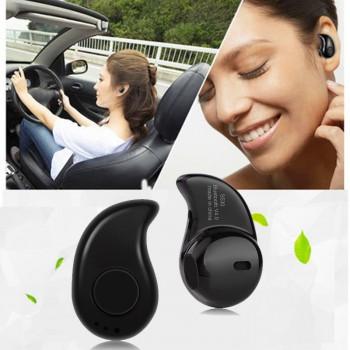 In-ear Design Bluetooth Wireless Mini Sport Earphone Handsfree Headset
