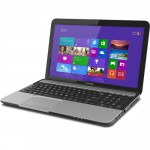 "Pre-owned Toshiba L855-S5112 15"" Intel i3 Dual-Core 6GB 640GB Win8"