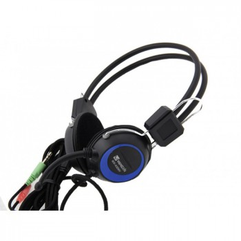 A30 Gaming Stereo Headphone with Microphone - Blue or Red