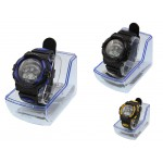BOSOT Water Resistant Sport Digital Watch for Men B-820 Multi-Color Available