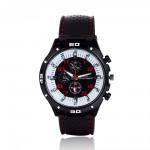 Fashion Brand GT Sport Men Quartz Watches Silicone Strap Grand Touring