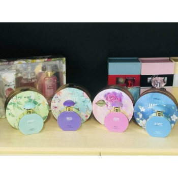 TEXILL Perfume Lady 7490/7489/7487/7489