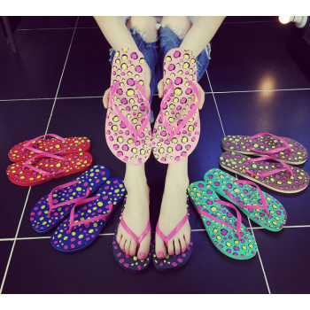 Amazon Hot Slippers Sandals for women 3 patterns 38-40