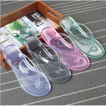 Crystal Slippers Sandals for women Pink,Green,Black 39-41