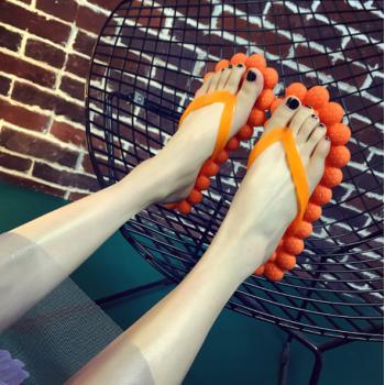 Bubble  Massage Slippers Sandals
