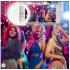 LED Cellphone flashlight for selfie live broadcast Pink,White,Black