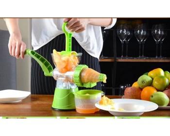 Manual Lemon Squeezer Fruit Citrus Orange Juice vegetable DIY Maker