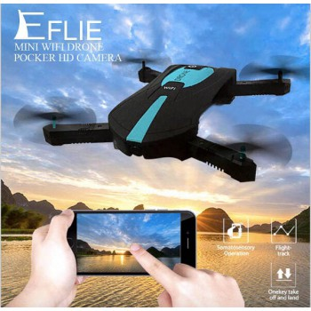 H37 Foldable Drone Camera WIFI RC