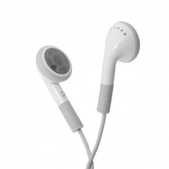 Earphone for iPhone, iPod with Microphone